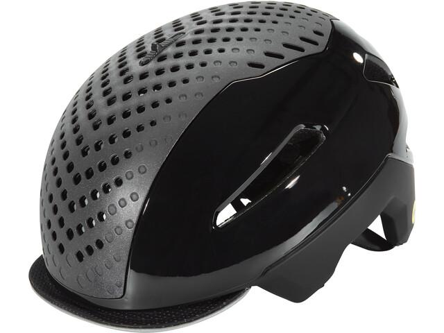 Bell Annex Mips Casque, mat/gloss black